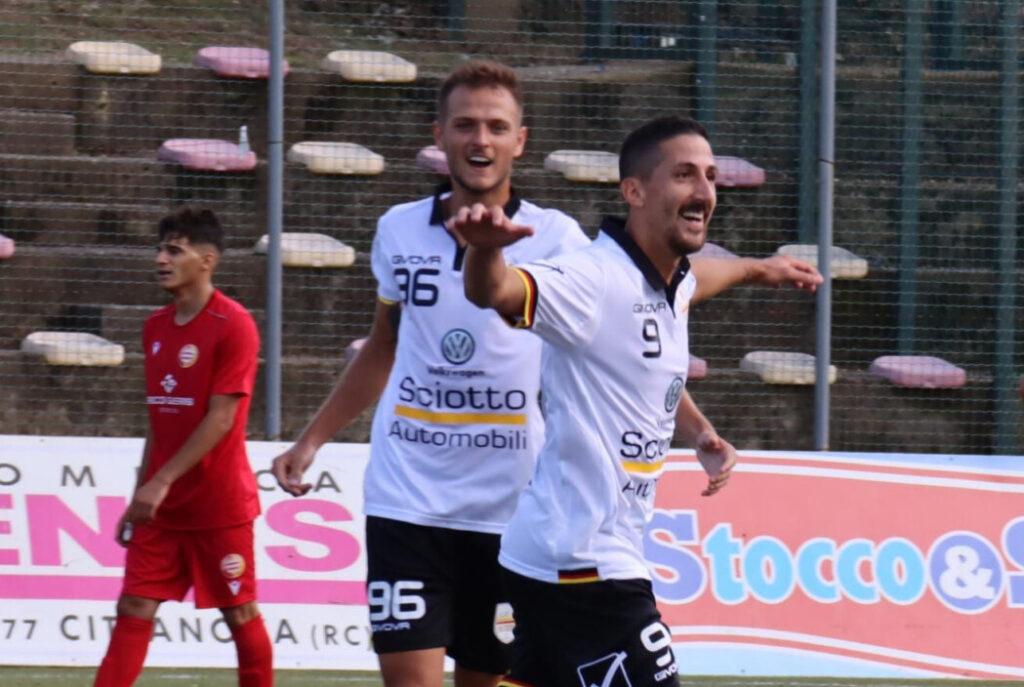 Acr Messina, Foggia al rientro. La quarta vittoria per ...