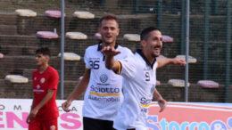 Boskovic e Foggia
