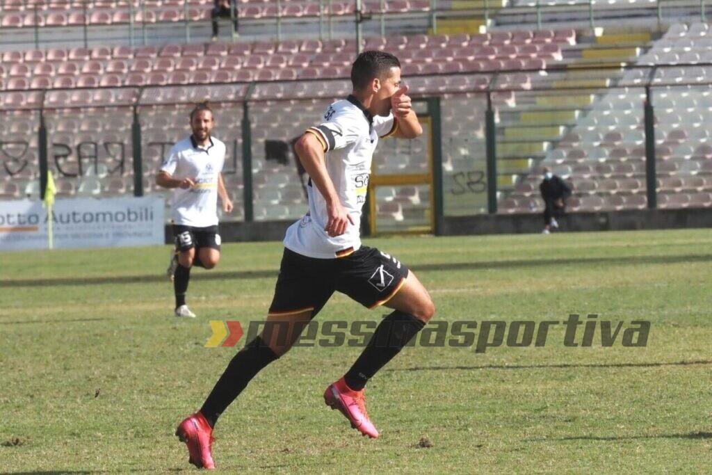 L'Acr Messina vince e diverte. Foggia-Bollino per il 2-1 ...