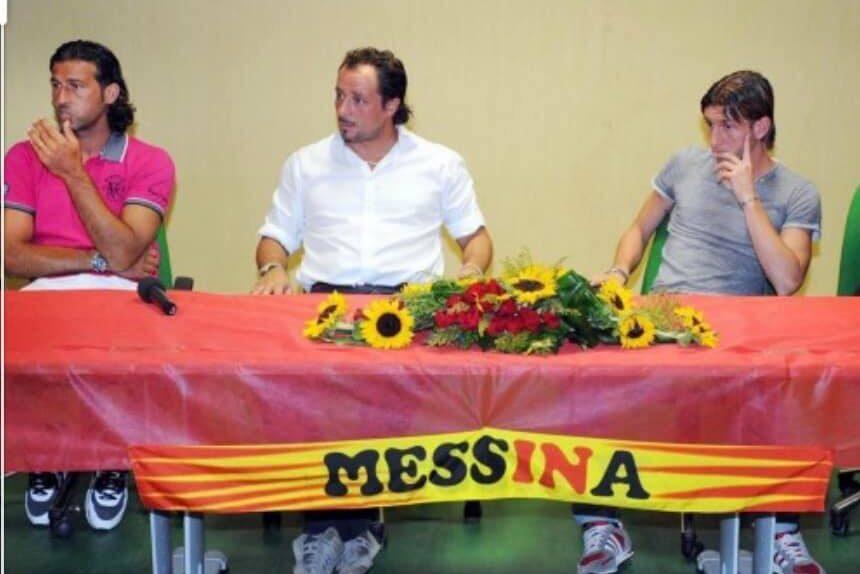 Corona, Ferrigno e Cocuzza