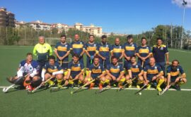 Cus Unime Hockey