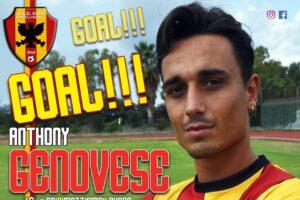 Anthony Genovese