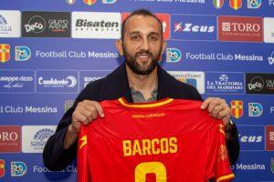 Hernan Barcos