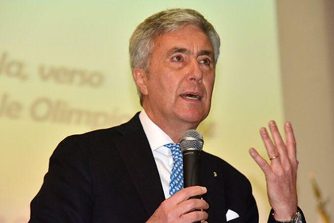 Cosimo Sibilia