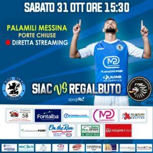 Siac Messina-Regalbuto