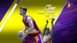 Sam Lane