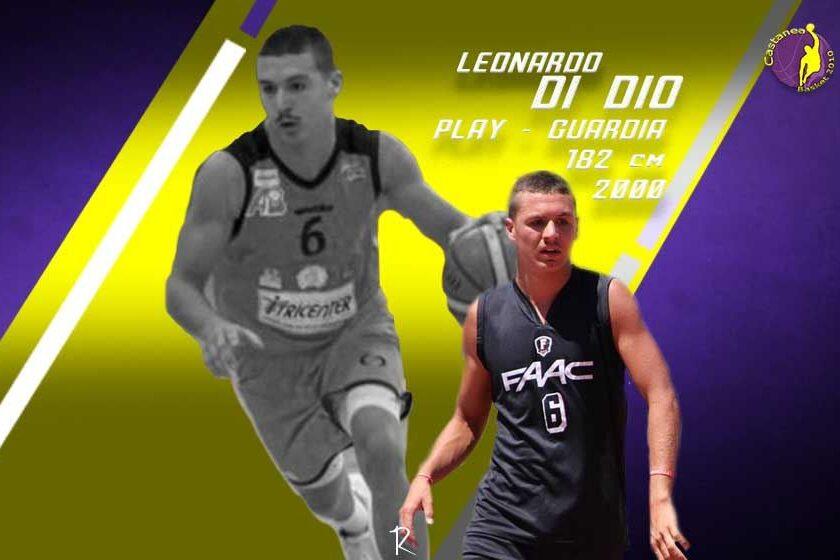 Leonardo Di Dio