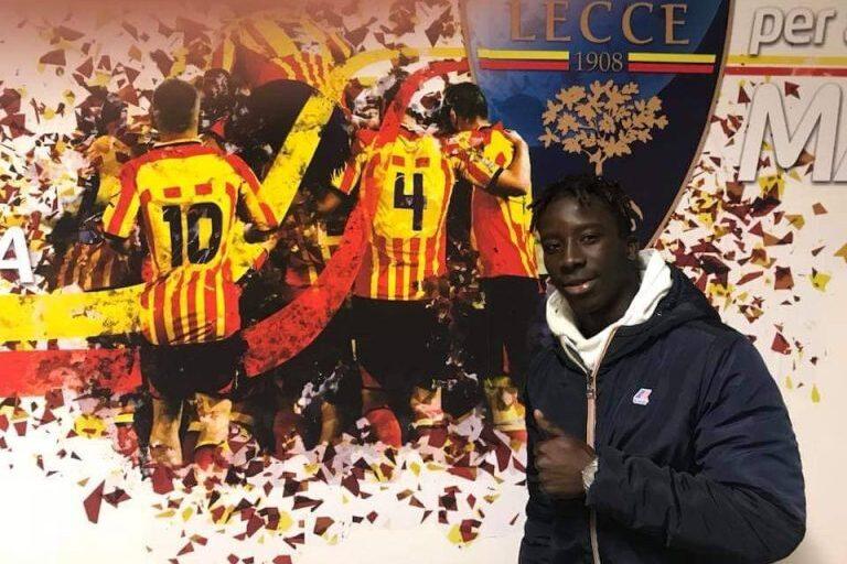 Mamadou Moustapha Sene