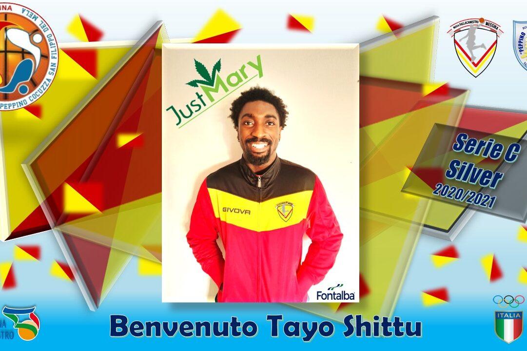 Tayo Shittu