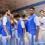 Orlandina, tutti negativi i tamponi per squadra, staff tecnico e dirigenza