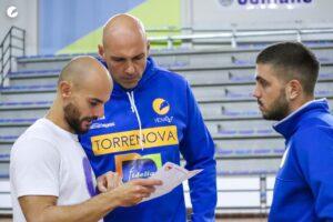 Staff tecnico Torrenova