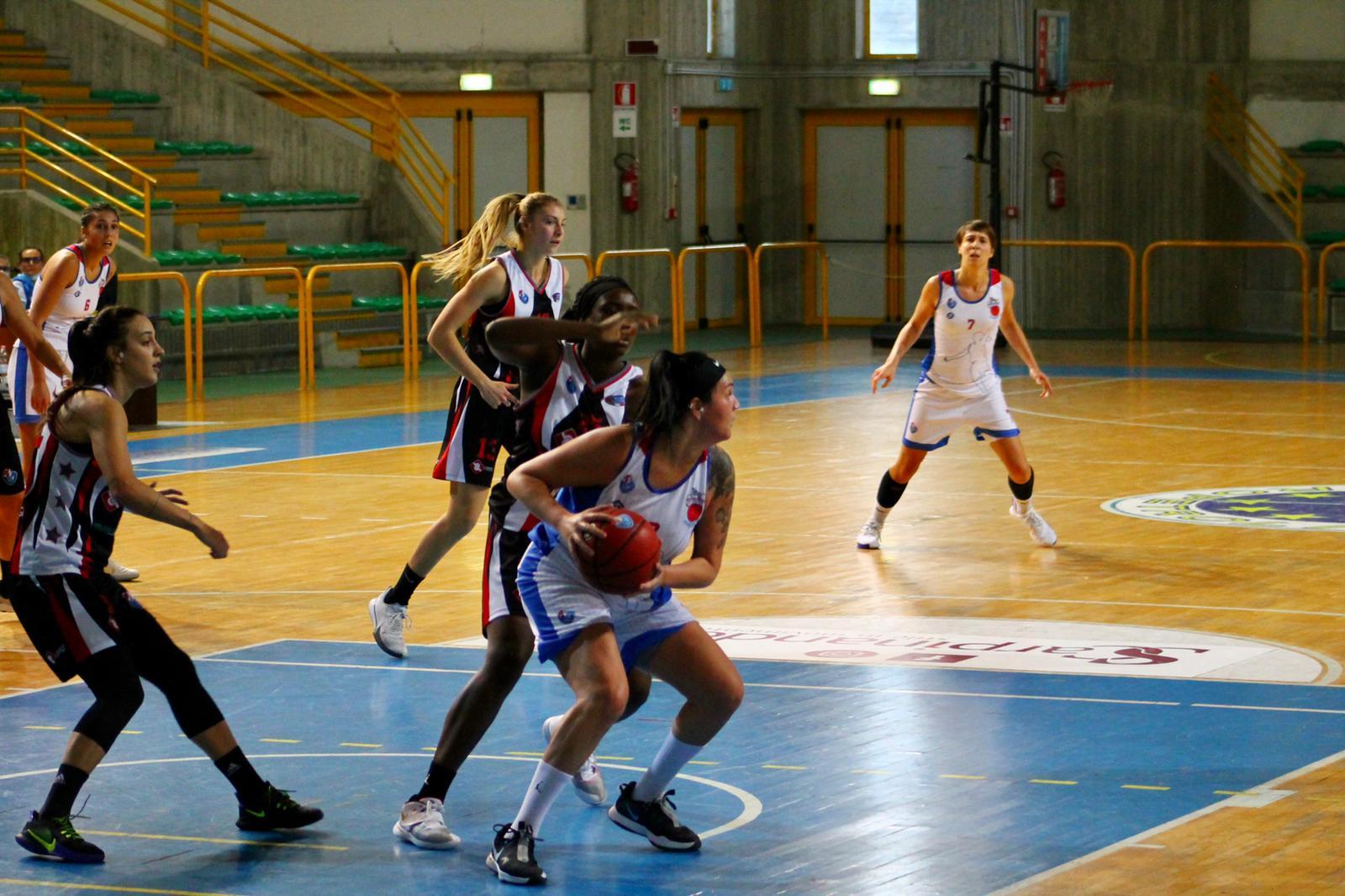 Giorgia Manfrè