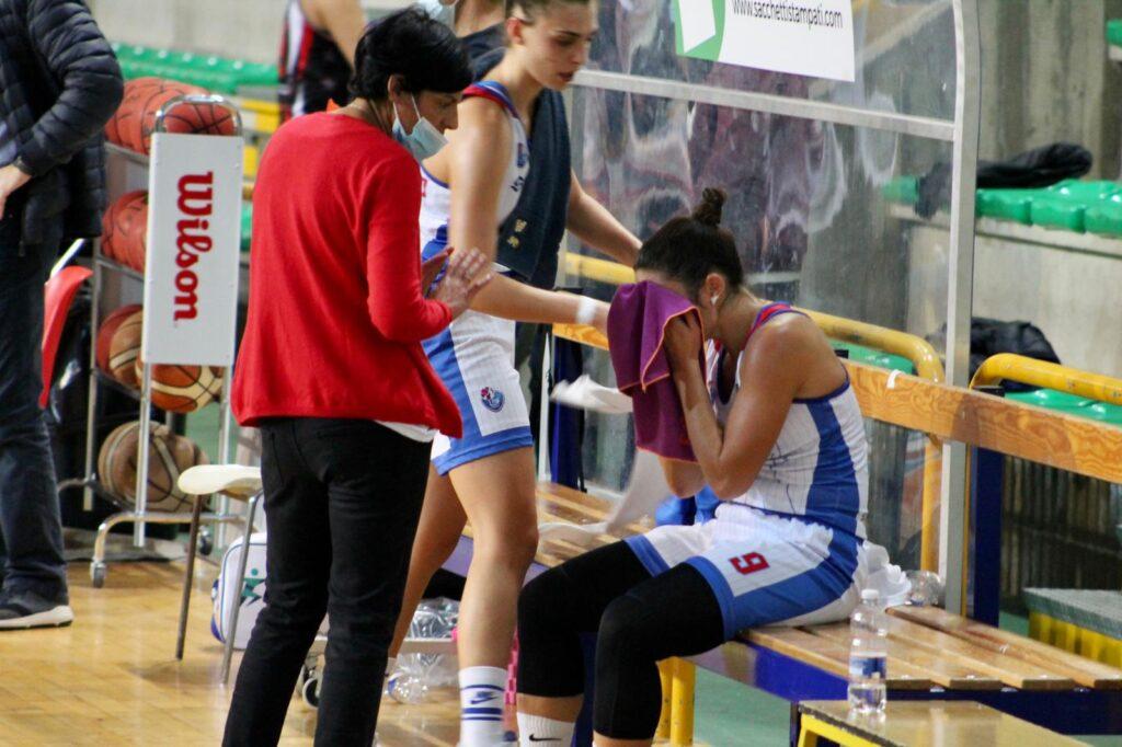"""Alma, Buzzanca: """"Difesa ritrovata ma scelte errate"""". Verona: """"Conta la squadra"""""""