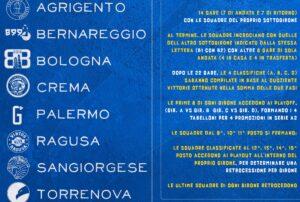 Girone B1 serie B
