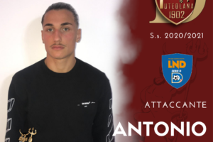 Antonio Romeo