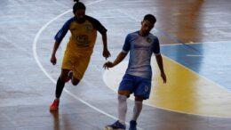 Futsal Regalbuto