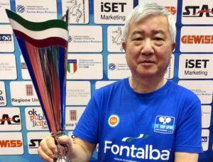 Wang Hong Liang