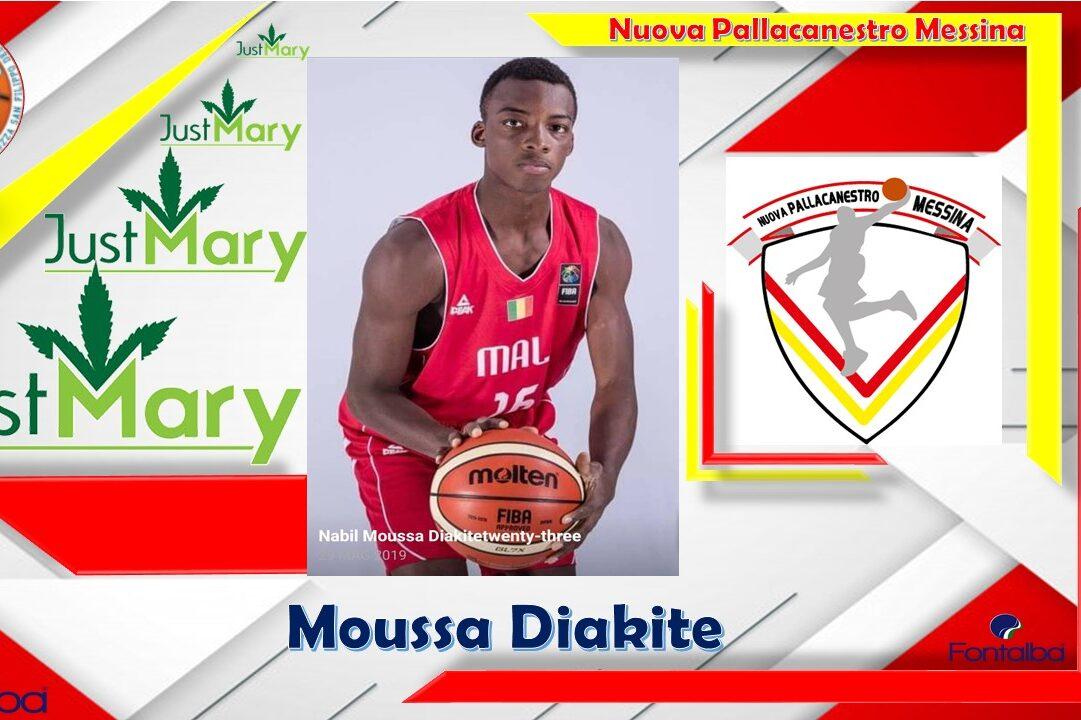 Moussa Diakite