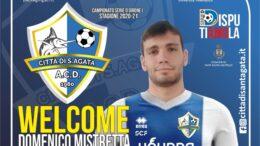 Domenico Mistretta