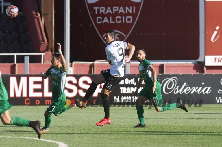 L'Acr Messina mette la terza. Foggia superstar, Dattilo ...
