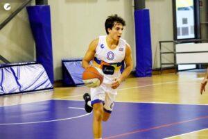 Alessio Ferrarotto