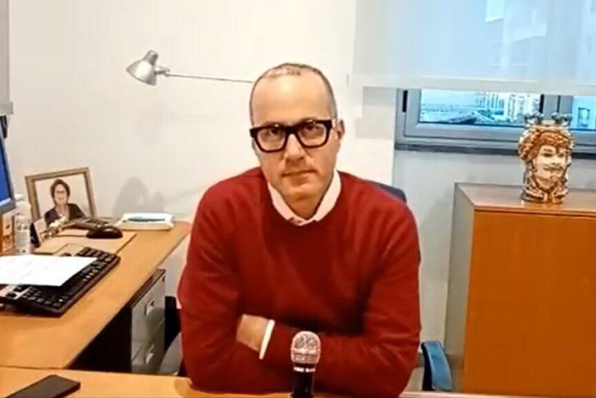 Gianluca Amata
