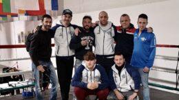 Cuba Boxe Club