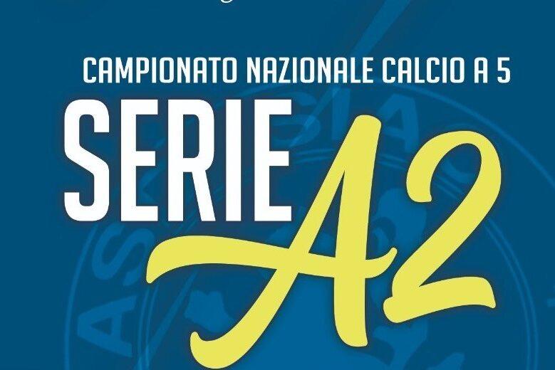 A2 calcio a 5