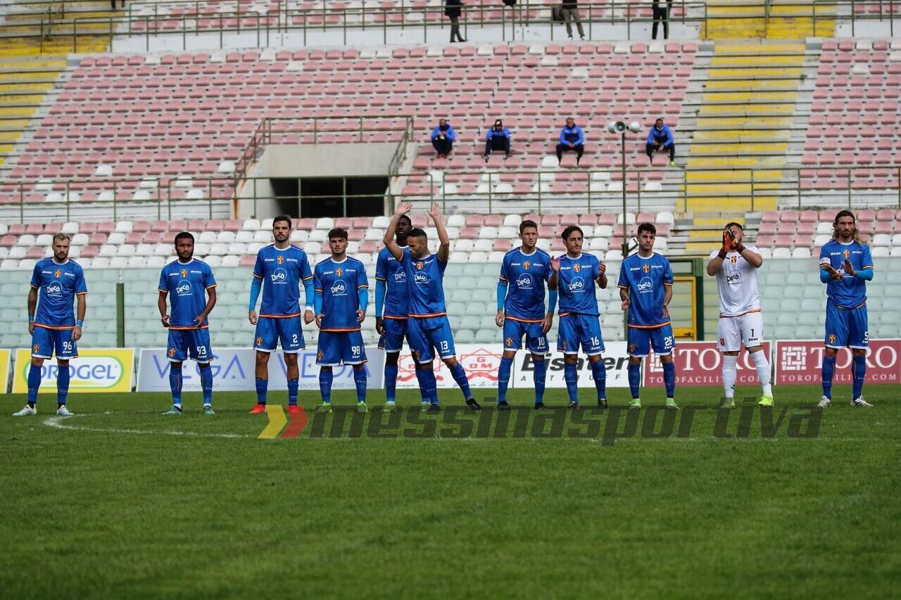Fc Messina
