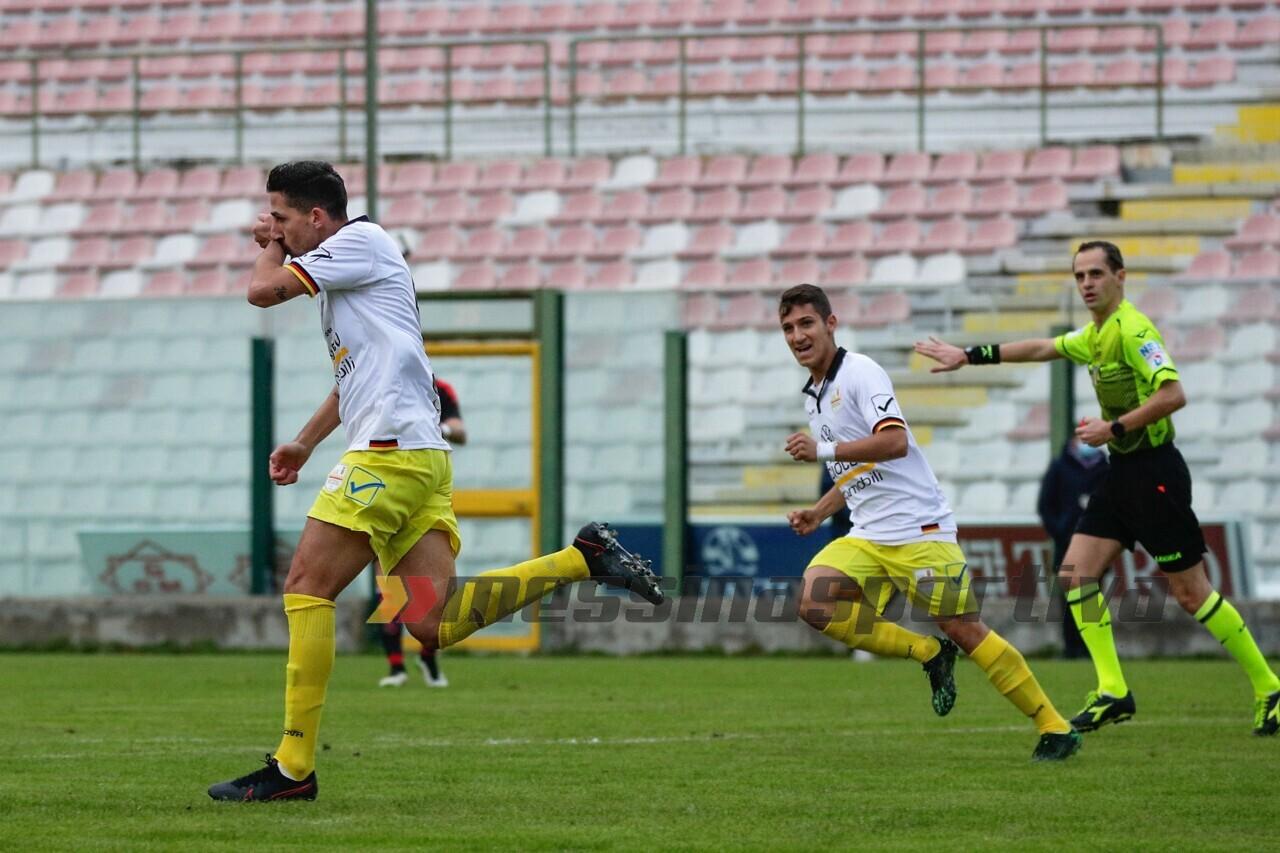 L'Acr Messina batte il Castrovillari grazie a Foggia e ...