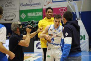Intervista dopo il successo contro Treviglio