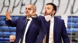 Marco Sodini e Matteo Angori