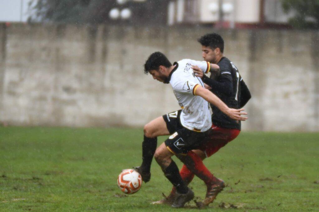 Giudice Sportivo, Acr Messina senza Lomasto per due turni. Una giornata a Cristiani