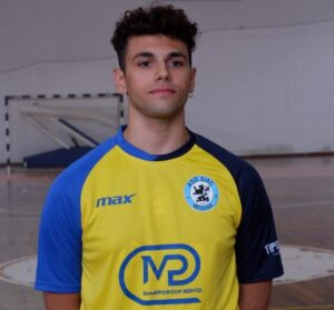 Federico Venuto (Siac Messina)