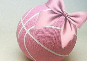 fiocco rosa