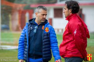Costantino e Agnelli