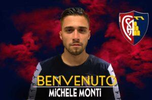 Michele Monti