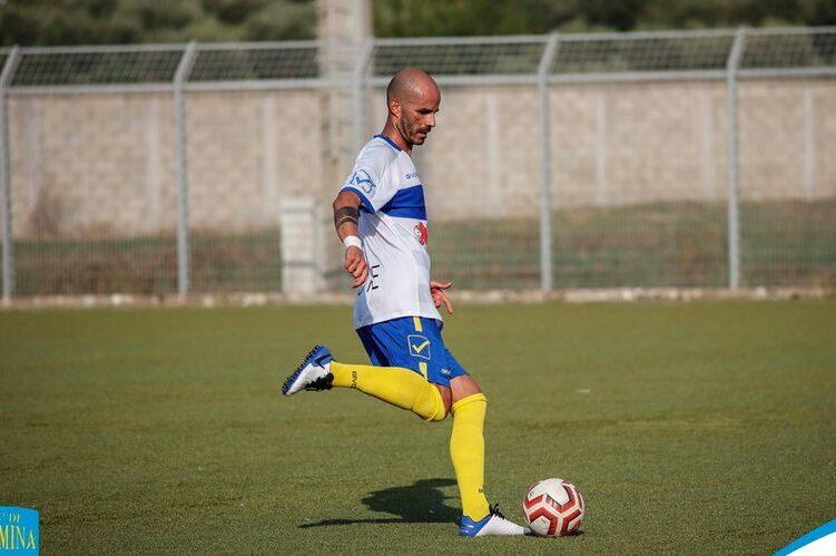 Cristiano Parisi