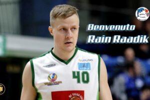 Rain Raadik