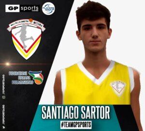 Santiago Sartor