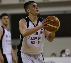 Nicolas Alberione