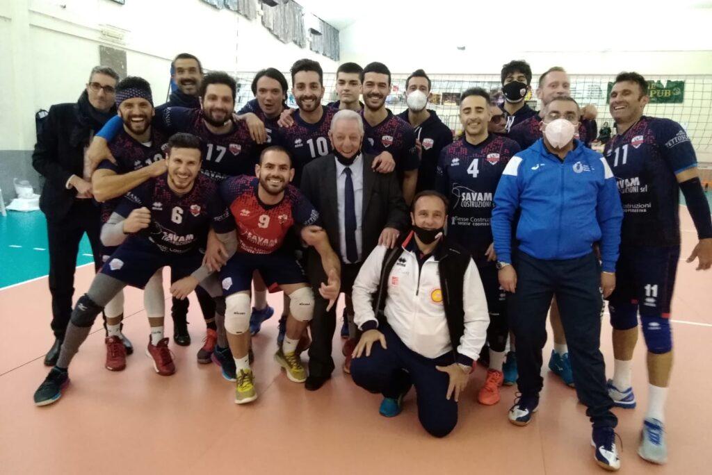 Letojanni parte bene nei playoff e vince 3-1 l'andata sul campo del Pozzallo