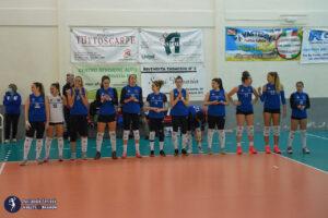 Volley Reghion