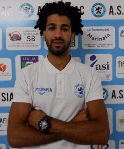 Ahmed Abdelbaky (Siac Messina)