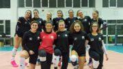Saracena Volley