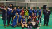 Volley Nizza