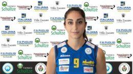 Chiara Albano