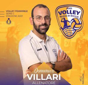 Domenico Villari