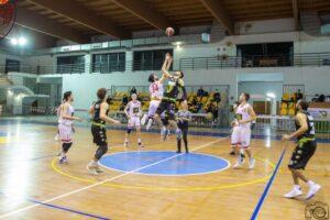 Basket School Fortitudo