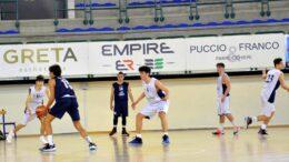 Academy Svincolati Milazzo